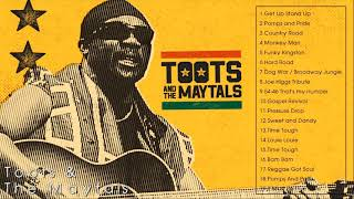 Toots and the Maytals Greatest Hits Full Album - Top Toots and the Maytals Songs