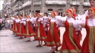 Korobushka, Russian Folk Song
