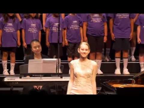 02 Annika Hill 2016 National Junior Original Concert