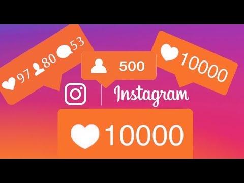 Cách tăng Follow Instagram mới nhất 2018 - Young Media