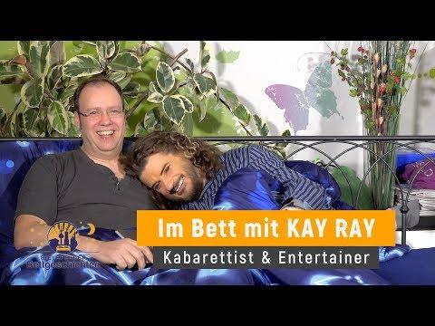 KAY RAY in den Bielefelder Bettgeschichten - TRAILER zu Folge 23