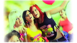 Foxy Teens - Me smo Winx (Official Video)