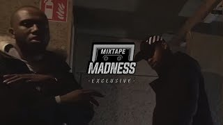 #OFB Lowkey x Headie One - Gangland (Music Video) | @MixtapeMadness