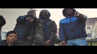 Breeze Begets (OBH) - Makaveli Lair (2019 New Official Music Video)