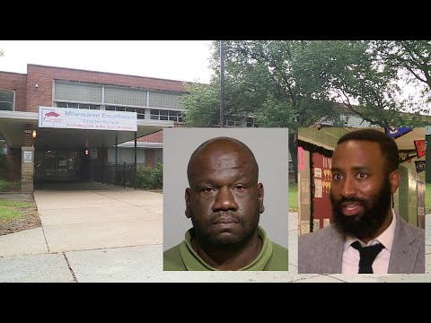 Milwaukee Excellence Charter school founder fired, another employee facing criminal charges
