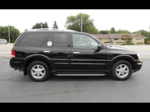 2007 buick rainier cxl for sale in butler pa youtube