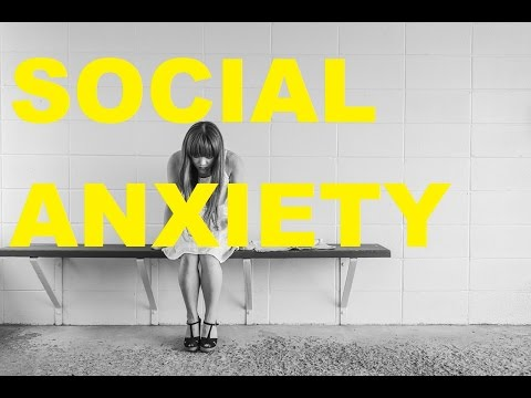 Top 10 IMPORTANT Facts about Social Anxiety Disorder | 2017 | TheCoolFactShow Ep58
