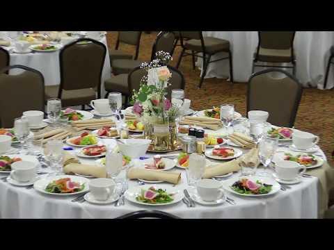 Minaret Academy's 11th Annual Fundraiser - Video Highlights 2018
