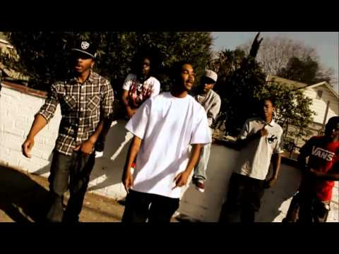 Troublesome A$$ YB feat Young Fidge - Dena Love (Pasadena)