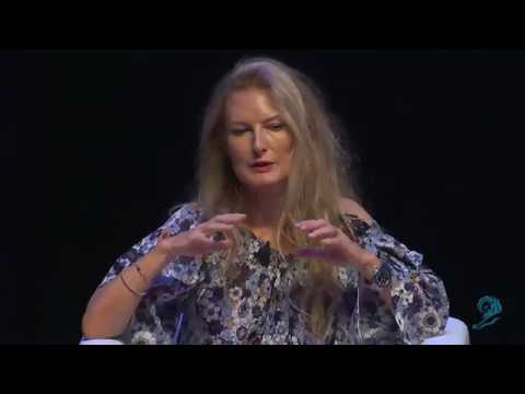 The Power Of Role Models | Kate Stanners of Saatchi and Saatchi | Cannes Lions 2017