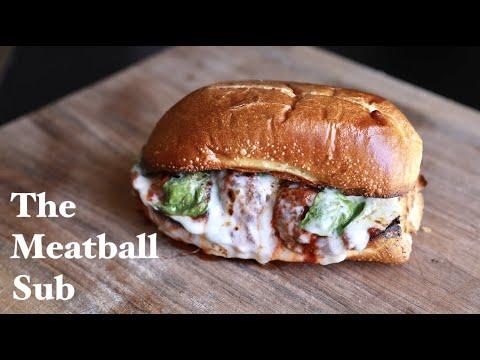 The Meatball Sub