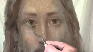 Уроки рисования, уроки живописи для начинающих в Москве , Игорь Сахаров