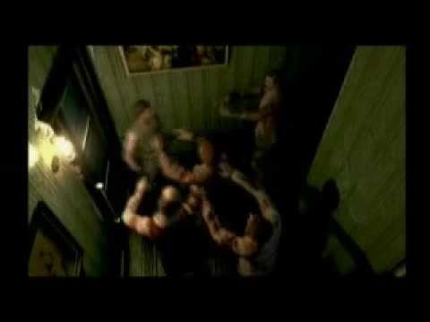 Resident Evil  Adults Get Scared Too 2002, UK
