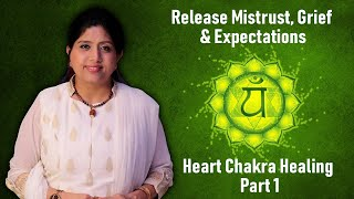 Open your Heart window to the Soul (Part 1) - I am a Chakra Yogi Level-1