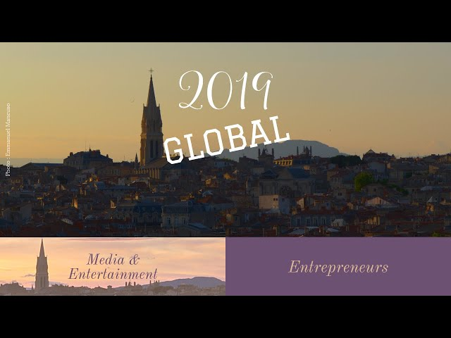 [EN] 2019, a Global Year