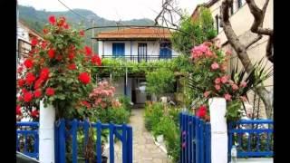 Красоты Тасос, Греция(, 2015-12-25T10:16:35.000Z)