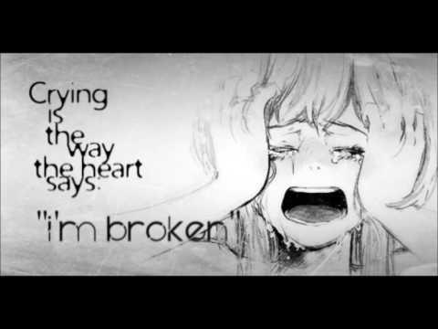 Nightcore-Broken Hearted Girl