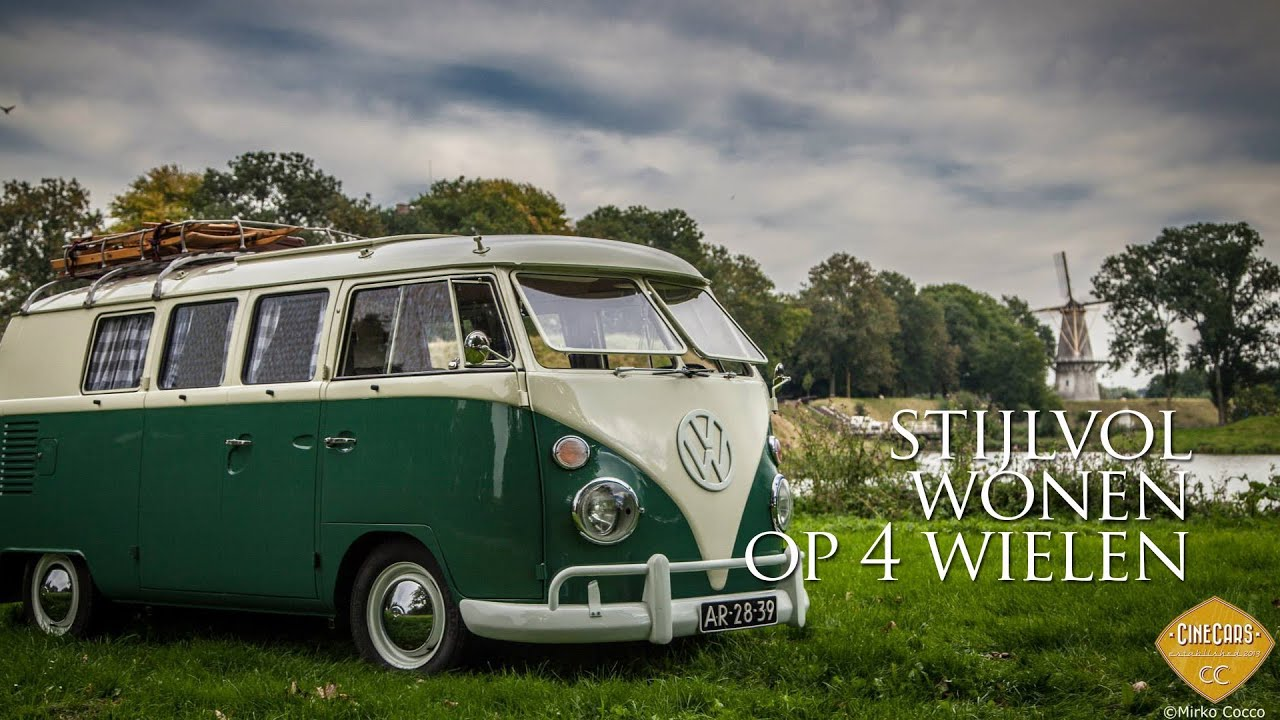 vw t1 westfalia camper en subs youtube. Black Bedroom Furniture Sets. Home Design Ideas