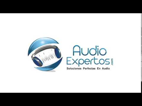 Audio para conmutador en español / IVR Interactive Voice Response / PBX en español