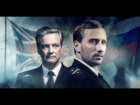 Kursk: The Last Mission | Colin Firth | Submarine Thriller | UK Trailer | 2019
