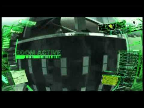 Ghost In The Shell Solid State Society - Seito