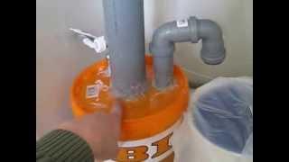 DIY Biogas Anlage für die Küche