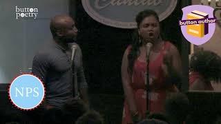 "Javon Johnson & Terisa Siagatonu - ""ptsd"""