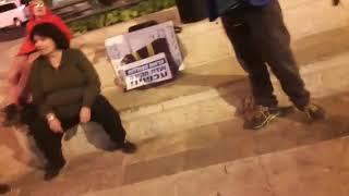 Gambar cover כיכר פריז המחאה בירושלים - הדרך בטוחה, ומתחיל עידן חדש בלי נתניהו