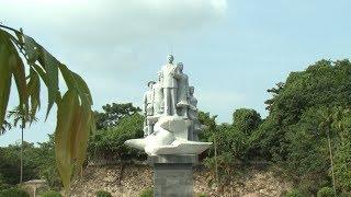 Khu tưởng niệm Nguyễn Thái Học- Dấu ấn khát vọng độc lập (Địa chỉ đỏ)