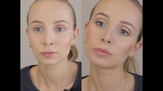 видео макияж для глубоко посаженных глаз