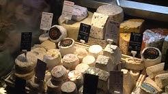 Portrait : conseils affinés du meilleur fromager de France