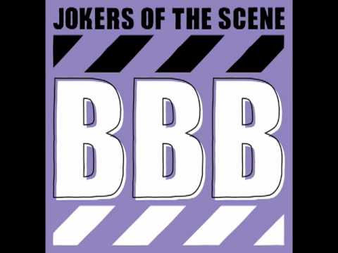 Jokers of the Scene - Baggy Bottom Boys (Rob Threezy Mix)