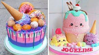 So Yummy Cakes Recipes | Yummy Cake Hacks | Creative Chocolate Cake Decorating Ideas