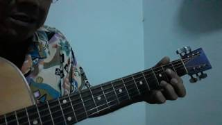 Xin làm người xa lạ Guitar Bolero Tú Nhi 1967