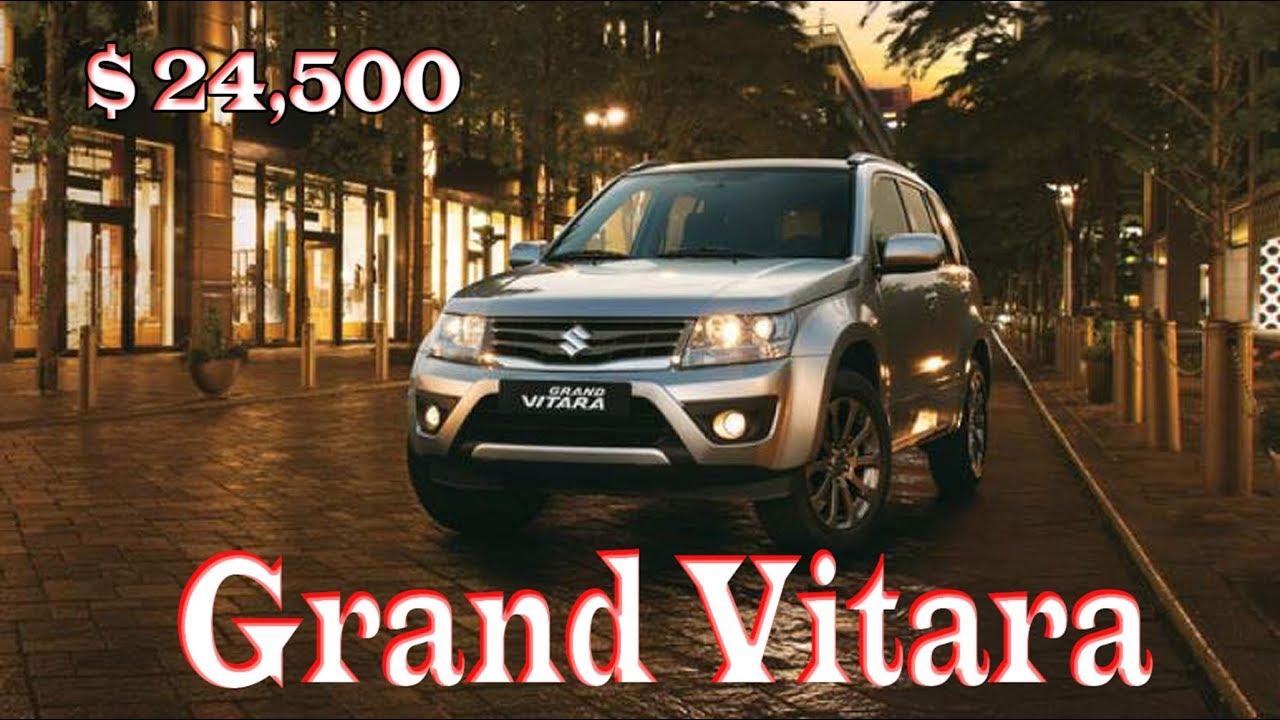 2019 Suzuki Grand Vitara Review, Australia >> 2019 Suzuki Grand Vitara Review, Australia | 2020 Top Car ...