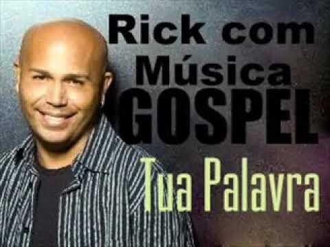 cd gospel rick tua palavra