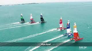 Bermuda Sail Grand Prix