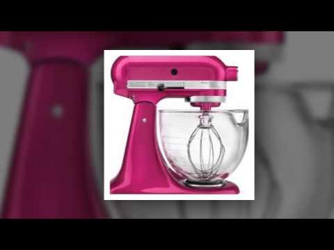 Kitchenaid Mixer Colors Most Popular