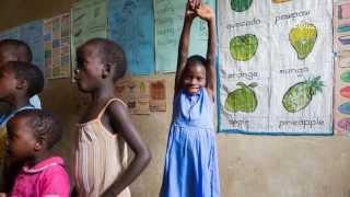 Celebrating International Day of the Girl 2013
