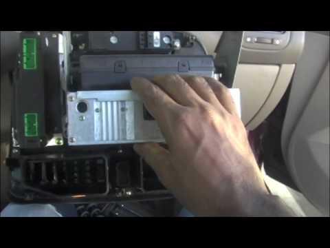 Pontiac Wiring Harness Diagram Radio Removal In 2002 Honda Civic Amp Sony Cd Receiver