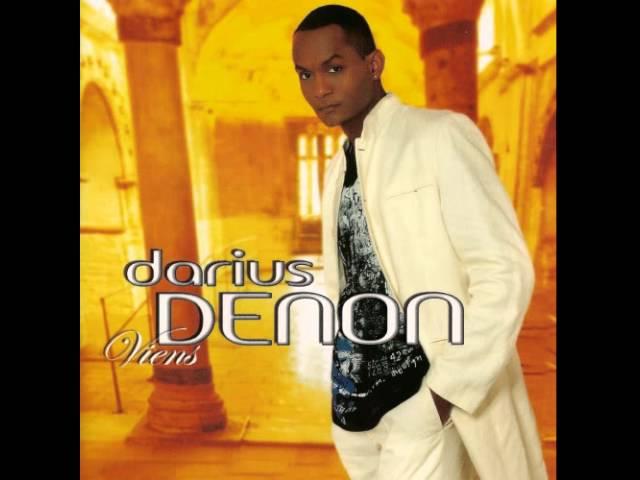 darius-denon-ecris-moi-pan-african-music
