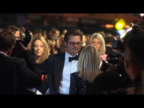 'Fury' Closing Gala 56th BFI London Film Festival