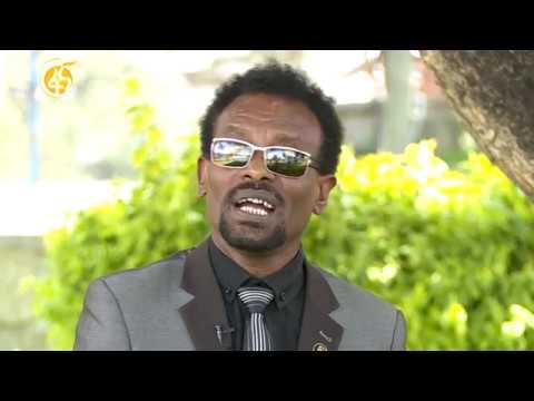 Talk With Comedian Tilahun Elfineh - ቆይታ ከኮሜዲያን ጥላሁን እልፍነህ ጋር