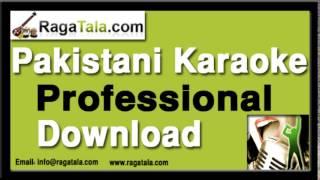 Yaar dadhi ishq atish Pakistani Karaoke - Ali Zafar