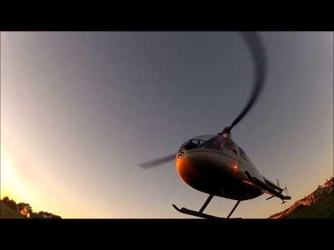 Revolution Aviation Pilot Proposal