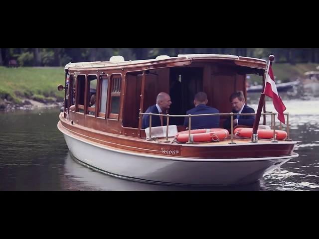 Nīderlandes karaļa vizīte Latvijā