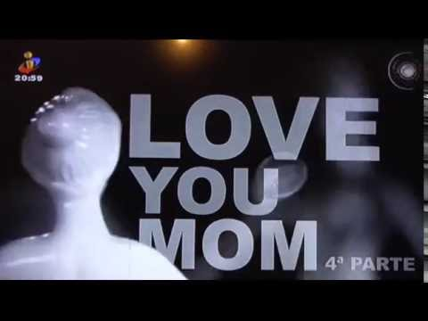 TVI - LOVE YOU MOM - Part 4 (In English & Portuguese) video