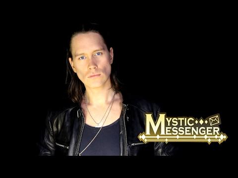MYSTIC MESSENGER OP - MYSTERIOUS MESSENGER (English Metal Cover)