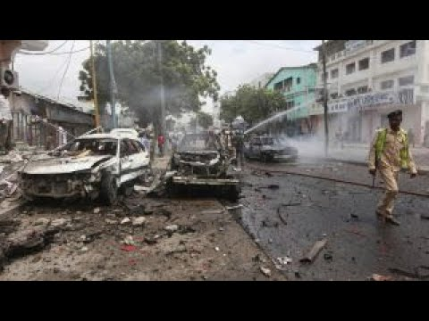 Multiple fatalities after car bombing in Somalia capital