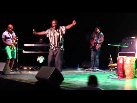 Maputo Music 1